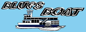 blues boat